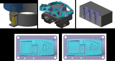 ゼネテック、3次元CAD/CAMシステム日本語最新版「Mastercam 2021」をリリースへ!
