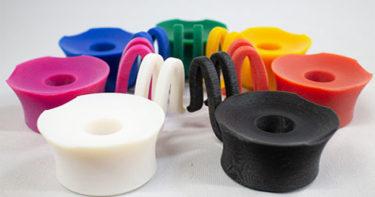 DMM.make 3Dプリントが全26色から選択できるソリッドカラー対応へ!