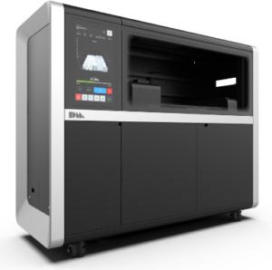 中量生産向けバインダージェット金属3Dプリンター「Shopシステム」とは?!