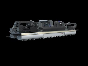 AI機能搭載、高精度ロール研削盤「GR7i-400ULTIMATE」を販売開始へ!