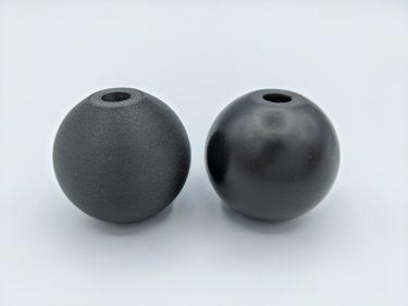 DMM.makeにて3Dプリント品で射出成形品質を実現する特殊表面処理サービスを開始!