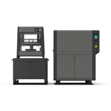 加熱脱脂による2ステップ金属3Dプリンター「Studio システム 2」が取り扱い開始へ!