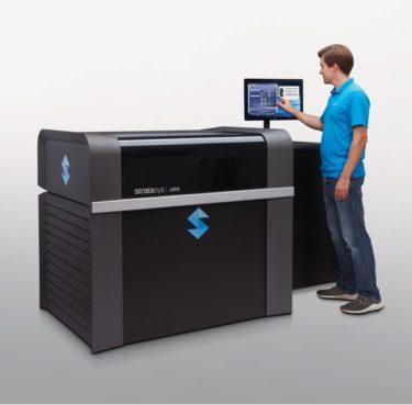 エンタープライズ・クラスのマルチマテリアルPolyJet 3Dプリンタ「J850™ Pro」発売へ!