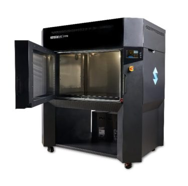 造形コストを抑えて大型造形を実現した3Dプリンター「Stratasys F770™」をご紹介!