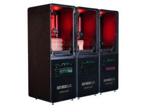 ストラタシス、積極的なアディティブ・マニュファクチャリング戦略に向けた、3つの新しい3Dプリンタを発表へ!