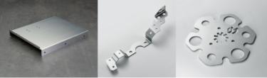 オンライン機械部品調達サービス「meviy」がFA板金部品短納期サービスを大幅強化へ!