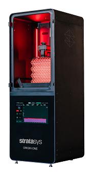 新造形方式の3Dプリンター「Origin One」および「Stratasys H350」取り扱い開始へ!