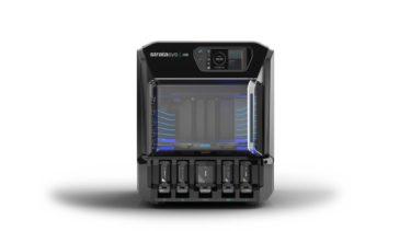 ストラタシス社の「新J35™ Proマルチマテリアル・デスクトップ3Dプリンタ」「新J55™ Primeフルカラー3Dプリンタ」をご紹介!