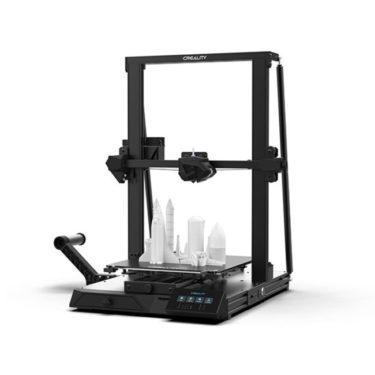 株式会社サンステラがスマホアプリでデータ転送可能な3Dプリンター「Creality 3D CR-10 Smart」を発売!