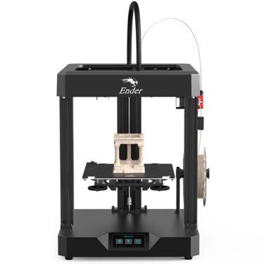 最高250mm/sの印刷速度を実現した3Dプリンター「Creality 3D Ender-7」新発売へ!