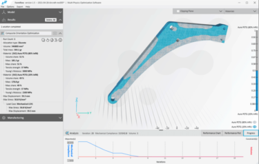 Anisoprint、3Dプリンター用スライサーソフトウエアAuraと互換性を持つCAEツールを発表へ!