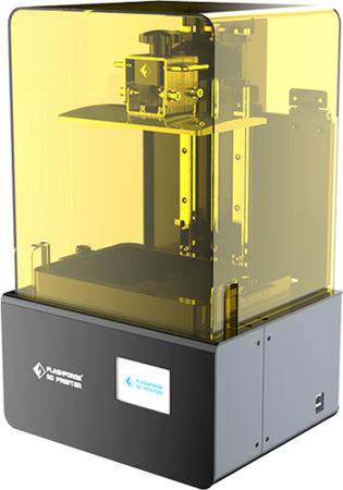 Fotoシリーズ光造形3Dプリンター「Foto8.9s」の予約販売を開始へ!